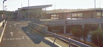 SABA Estación Camp de Tarragona