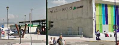 SABA Estación Vigo Guixar