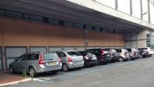 Parkmar - Aeroporto di Genova