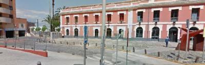 SABA Estación Xàtiva