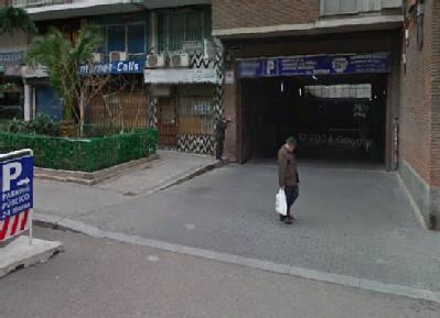 Garaje José