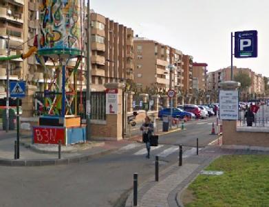 SABA Estación Murcia