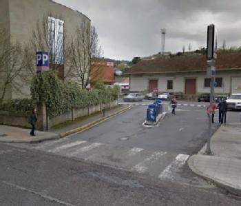 SABA Estación Orense