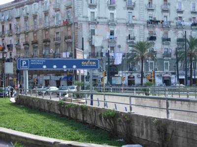 QUICK - Napoli Centrale