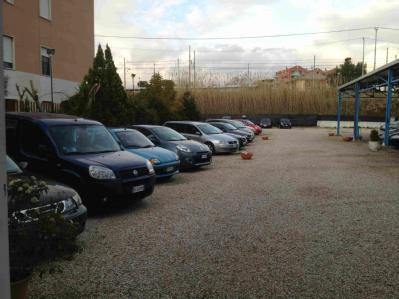 Giammauto Parking