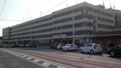 Autorimessa Comunale AVM - Porto di Venezia