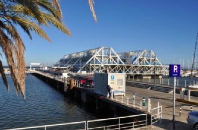Marina - Parque das Nações