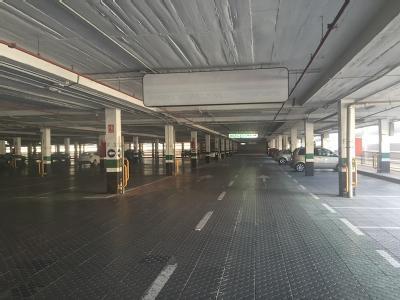 IC Nuevo Centro CC