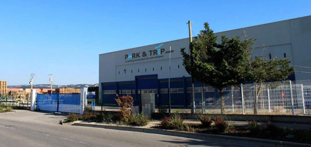 Parcheggio in avenue de bruxelles 21 vitrolles a marsella for E parking marseille