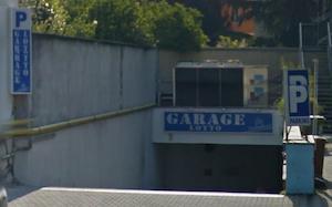 Parcheggio Fiera