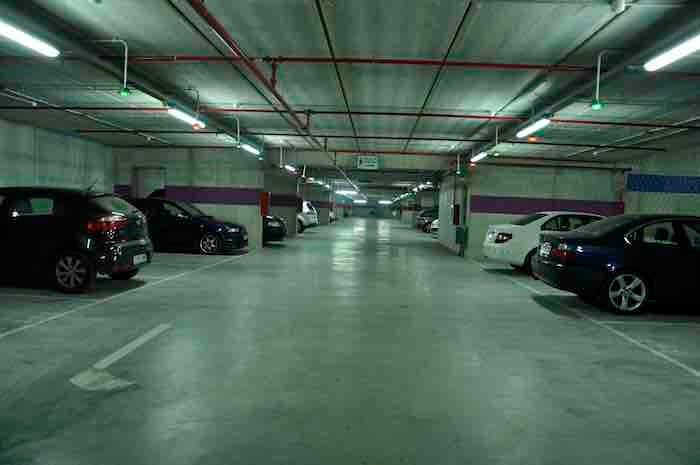 Oliveral Parking - Aeropuerto Valencia