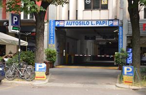 Autosilo Lazzaro Papi
