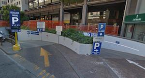 Mediolanum Parking