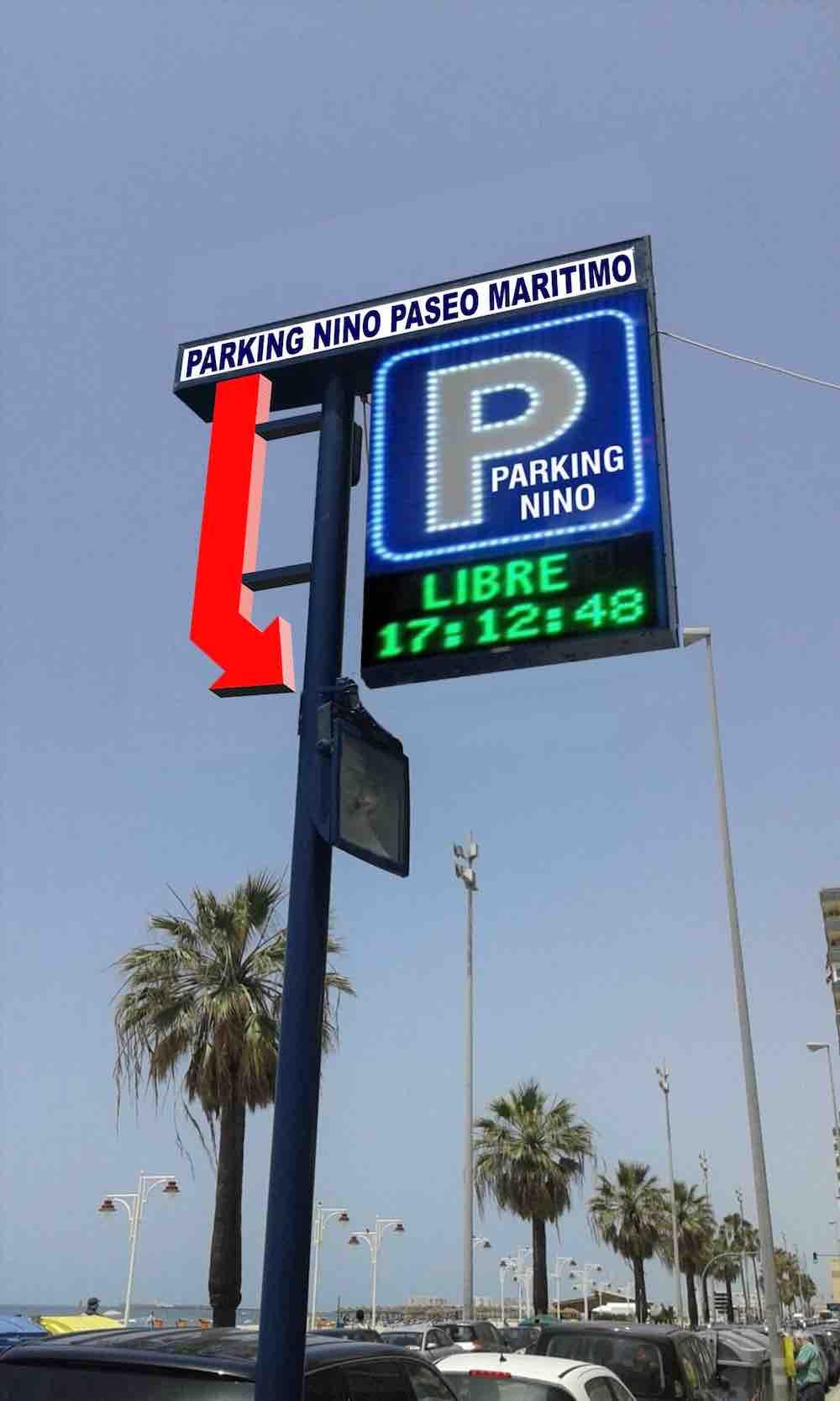 Parking Nino