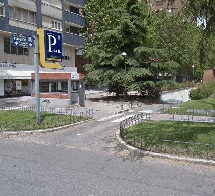 APK2 Avenida de Brasil