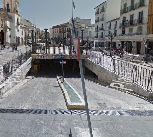 APK2 Plaza del Socorro