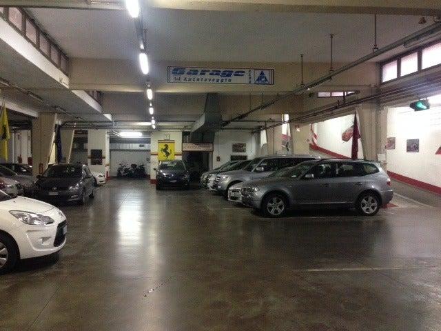 parking parking via di novoli 85 firparking aeroporto. Black Bedroom Furniture Sets. Home Design Ideas