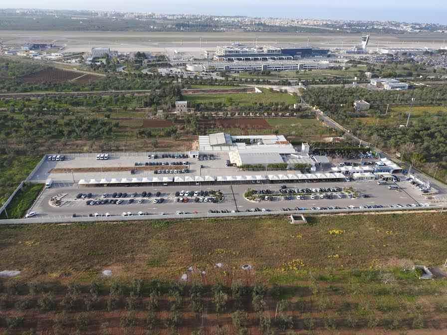 Passport Park - Aeroporto di Bari