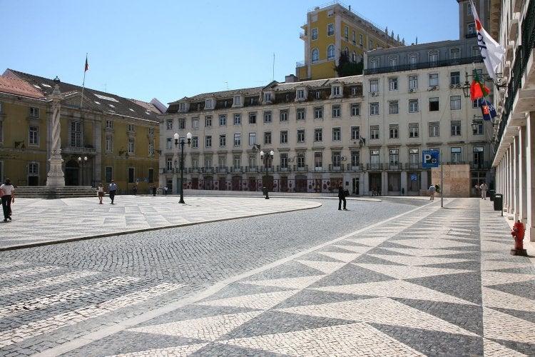 SABA Praça do Município