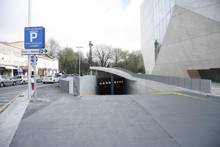 SABA Casa Da Musica