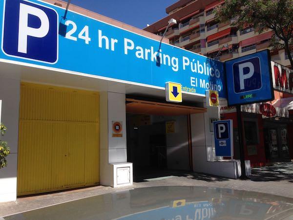 APK2 El Molino
