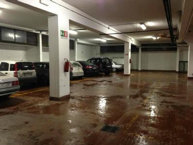 Parking Airport Florence - Stazione Santa Maria Novella