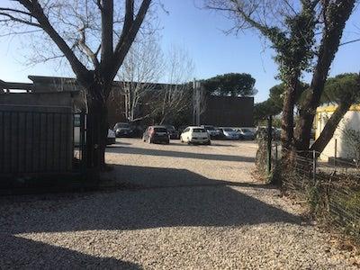Parcheggio Aeroporto Firenze - Via del Motrone