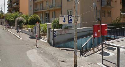 Francia Parking