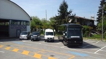 Venice Cruise Parking - Porto e Centro - Scoperto