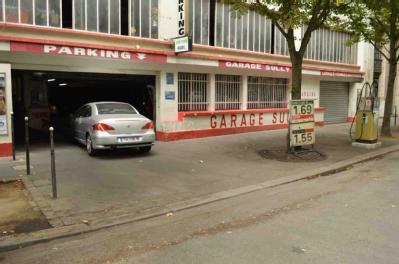 Garage Sully