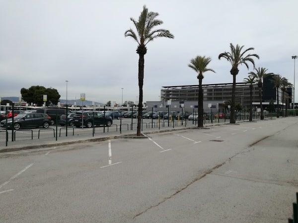 AENA Aeropuerto de Barcelona-El Prat - VIP