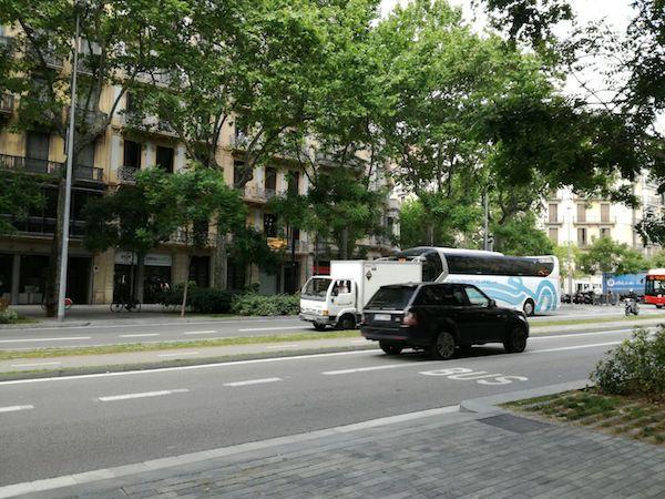 Passeig de Sant Joan 24