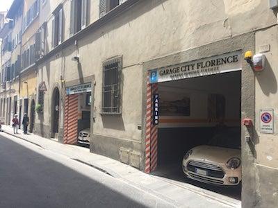 Garage City Florence