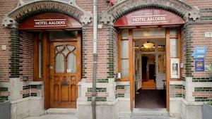 VALET PARKING - Hotel Aalders