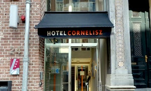 VALET PARKING - Hotel Cornelisz