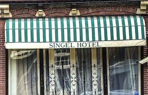 VALET PARKING - Singel Hotel