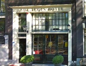 VALET PARKING - Hotel Times