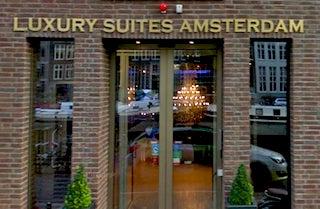 VALET PARKING - Hotel Luxury Suites Amsterdam