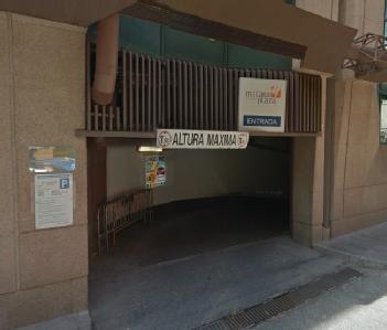 CC Málaga Plaza