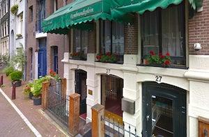 VALET PARKING - Rembrandtplein Hotel
