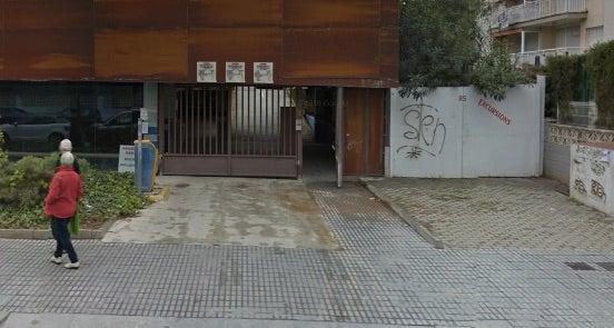 APK2 Salou - Carrer de Logroño