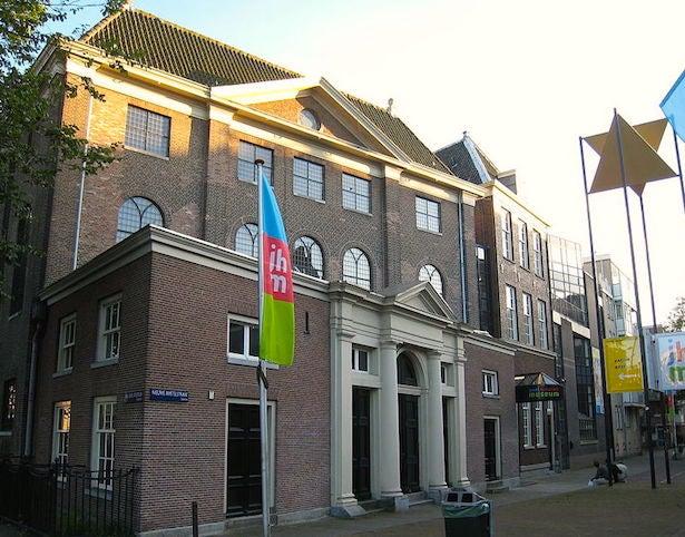 VALET PARKING - Joods Historisch Museum
