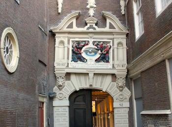 VALET PARKING - Amsterdam Museum