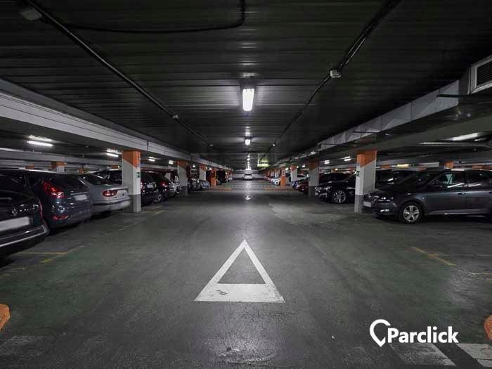 EMT Plaza España