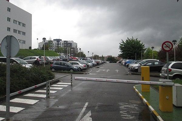IC Hospital San Agustín de Avilés