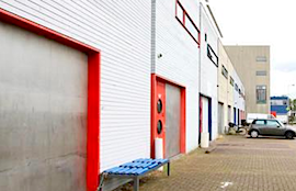 VALET PARKING - Hotel Warehouse appartments