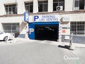 DM Las Ventas