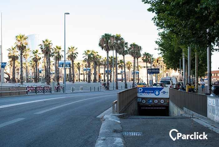 APK2 Plaza del Mar