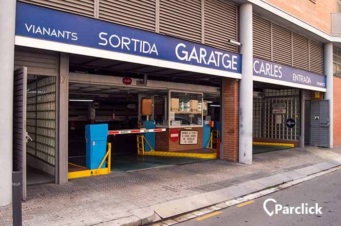 Garatge Carles