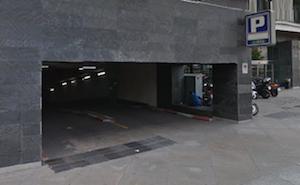IH Centro Colón